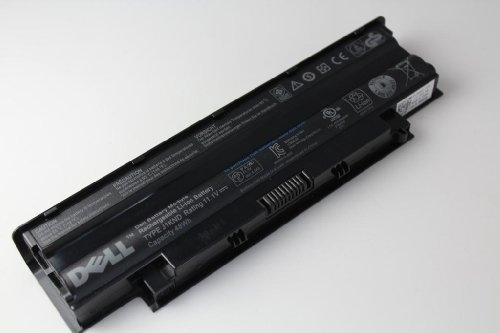 GUARANTEED GENUINE DELL INSPIRON M5010 M5030 M5040 N3010 N4010 N5010 N5110 N7010 13R 14R 15R 17R BATTERY TYPE: J1KND