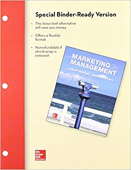 Loose Leaf Marketing Management