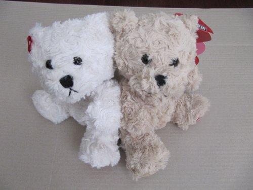Hershey Bears Duo (White & Brown)