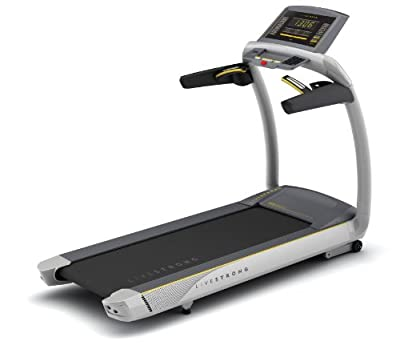 Livestrong Ls Pro2 Treadmill by Johnson Health Tech North America, d.b.a. Horizon Fitness