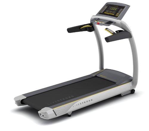 Livestrong LS Pro2 Treadmill