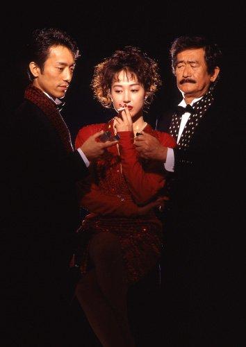 サギ 共謀者 [DVD]