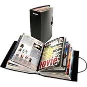 Discgear CD/DVD Literature Album - U74468