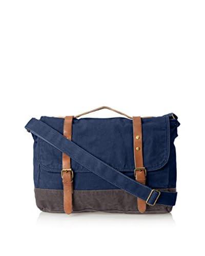 J.Campbell Los Angeles Mens Messenger Bag