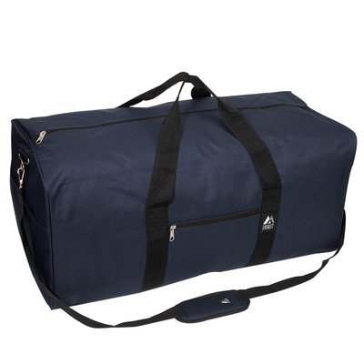 "30"" Basic Travel Duffel Color: Navy"