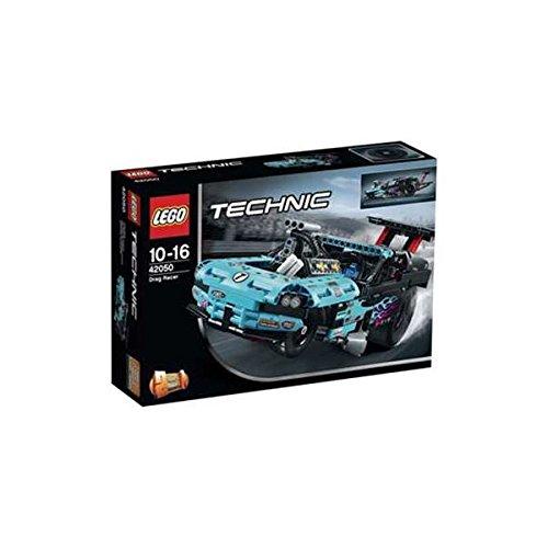 レゴジャパン 42050 レゴ(R)テクニック ドラッグレーサー 【LEGO】 ホビー エトセトラ おもちゃ ブロック LEGO レゴ [並行輸入品]