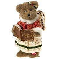 Boyd Plush Bear ..... Harmony Songbeary ....... 4023944 from Boyd Bears & Friends distributed by Enesco