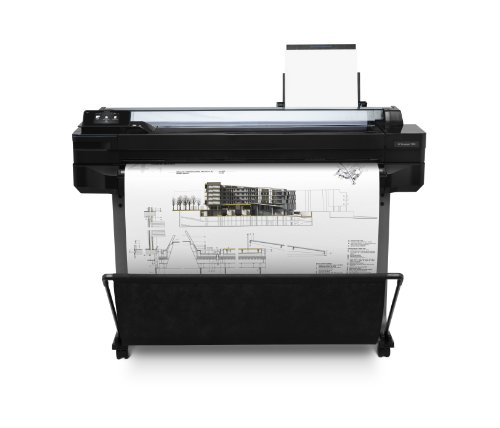 HP DesignJet T520 36 inch Large Format Colour Inkjet ePrinter