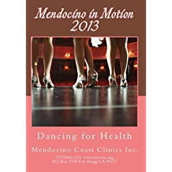 Mendocino in Motion 2013