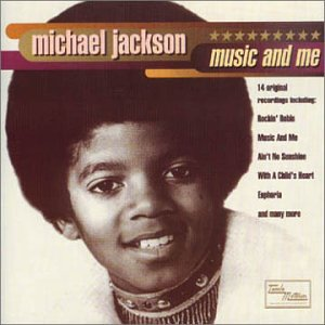 Michael Jackson - Music & Me - Zortam Music