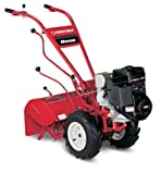 Troy-Bilt Horse 20-Inch 305cc Briggs & Stratton 1450 Series Gas Powered Forward Rotating Tiller