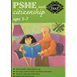 PSHE and Citizenship 5-7 Years (Teaching with Text)by Gillian Goddard