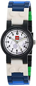LEGO Kids' 4193356 Soccer Watch