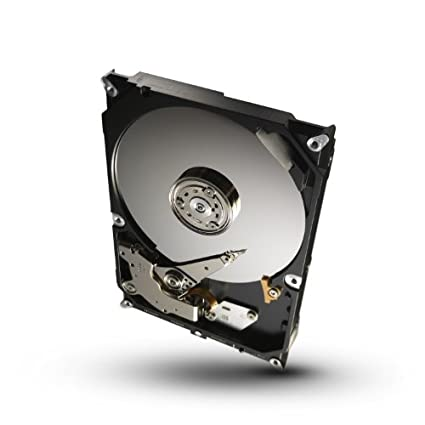 Seagate Pipeline (ST1000VM002) 1TB Desktop Internal Hard Drive