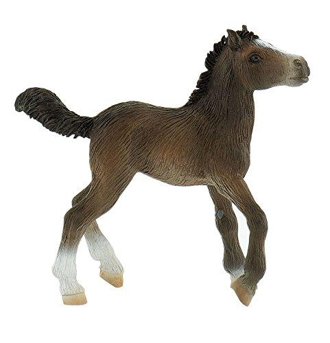 Bullyland Friesian Foal