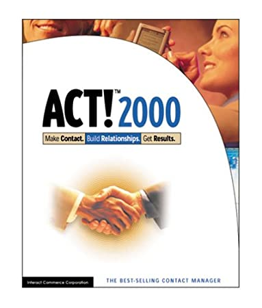 ACT! 2000