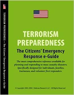 Terrorism Bookshelf: Top 150 Books on Terrorism and ...