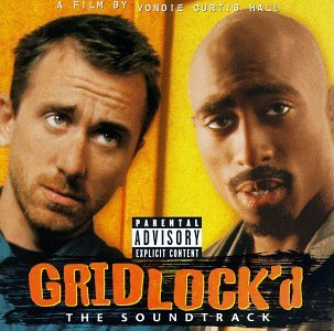 Various Artists - Gridlock