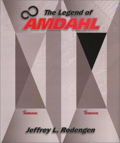Buy Amdahl Now!