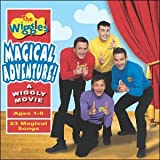echange, troc Wiggles - Magical Adventure