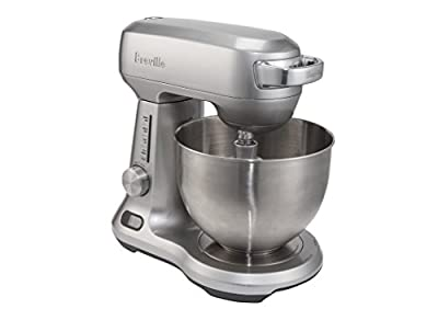 Brevile Scraper Mixer Pro Stand Mixer by FLAIR