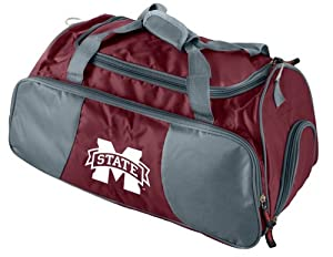 Mississippi State Bulldogs Gym Bag - Sports - NCAA College Athletics