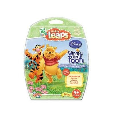 Little Leaps SW: Winnie the Pooh - 1