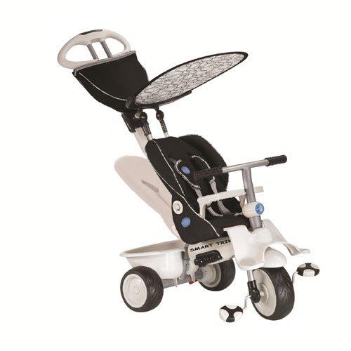 Smart-Trike-Recliner-4-in-1-Kids-Tricycle