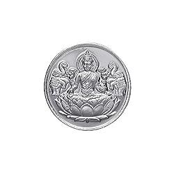 Joyalukkas Divinosilver Collection 5 gm 99.5 Silver Coin