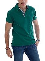 VICKERS Polo Tadley (Verde)