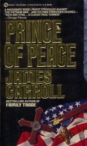 The Prince of Peace (Signet), James  Carroll