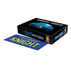 Knight Rider - Die komplette Serie (German version)