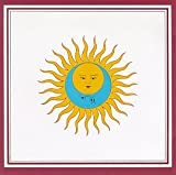 Lark's Tongues in Aspic by King Crimson [Music CD]