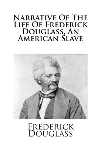 narrative of frederick douglass essays