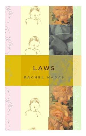 Laws, RACHEL HADAS