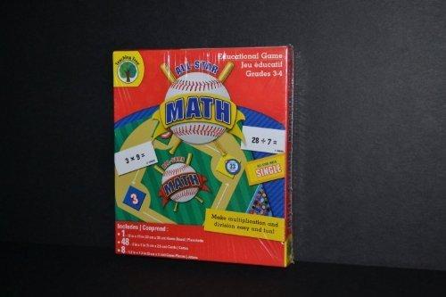 Teaching Tree All Star Math Educational Game - 1