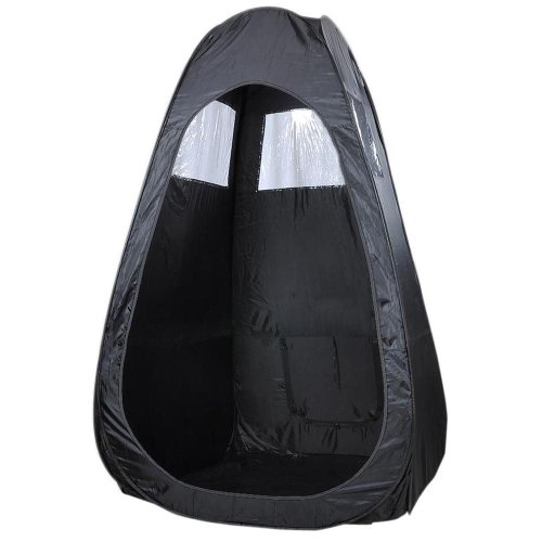 Pop Up Mesh Tent