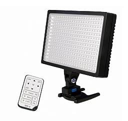 Promaster LED336 Remote LED Camera/Camcorder Light