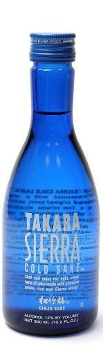 Shochikubai Sierra Cold Sake 375ml
