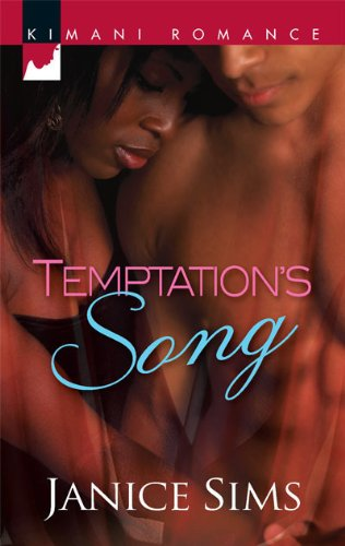 Image of Temptation's Song (Kimani Romance)