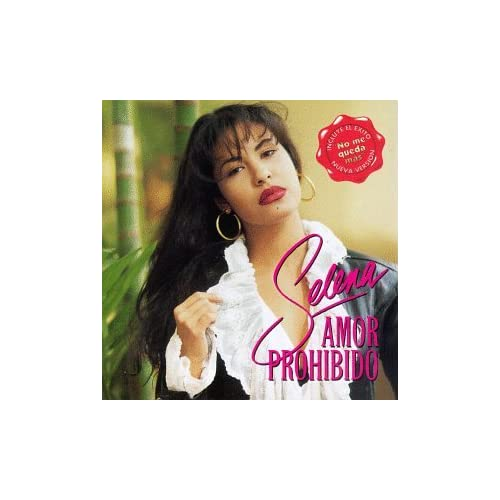 Amazon.com: Selena: Amor Prohibido: Music
