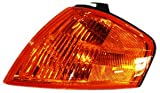 TYC 18-5362-00 Mazda Front Driver Side Replacement Parking/Signal/Side Marker Lamp Assembly