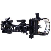 Apex Gear Bone Collector 4 Light 19/10 Detachable Bracket Sight, Black