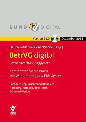 betrvg-digital-dvd-rom-betriebsverfassungsgesetz-kommentar-fur-die-praxis-mit-wahlordnung-und-ebr-ge