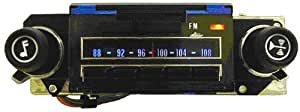Repro 1971-72 Chevelle AM/FM/Stereo Radio