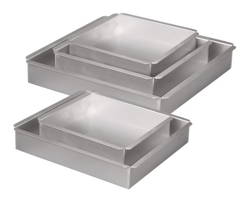 parrish magic line bakeware