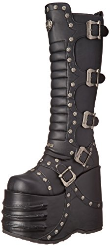 Pleaser Men's Stack-317 Boot