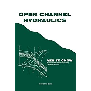 Open-Channel Hydraulics
