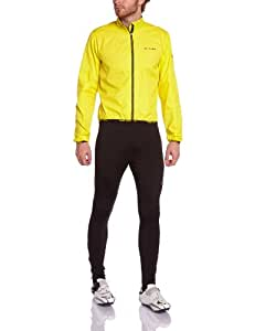 Vaude Air II Veste Homme Canary FR : S (Taille Fabricant : S)