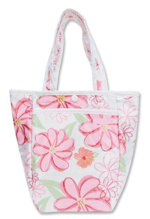 Best Seller Hula Baby Mini Tulip Tote By Kitty4U front-254929